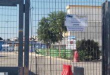 """Andria – Dopo una settimana l'isola ecologica resta ancora """"chiusa"""""""