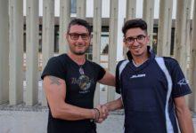 Andria – Florigel: ingaggiato il laterale offensivo Nicola Fiorentino