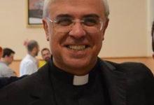 Trani – Mons. Giuseppe Pavone è il nuovo amministratore diocesano