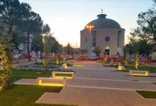 Andria – Piazza SS. Trinità: l'inaugurazione domani