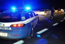 Canosa – Polizia: arrestate 5 persone per rapine, furti e ricettazione