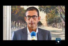 """VIDEO. Trani – Calice di san Lorenzo, sindaco: """"evento prestigioso"""""""