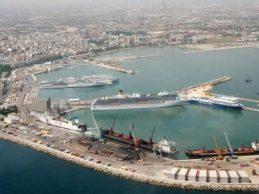 Terrorismo: controlli negli scali a Bari