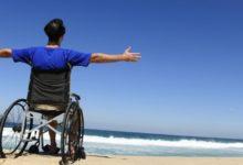 Trani – Da oggi sulla spiaggia pubblica di Colonna un servizio gratuito di assistenza per i disabili