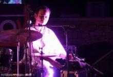 Il flamenco-jazz drumming di Israel Varela incanta Bisceglie