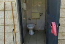 Andria – Villa comunale, bagni chiusi per atti vandalici