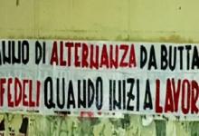 """Scuola – Barletta, Blocco Studentesco: """"Alternanza scuola-lavoro? Un vero flop"""""""