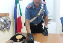 Bisceglie – Sorpreso a spacciare in strada, arrestato pusher 35enne dai Carabinieri