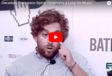 BAT – Decaduto Francesco Spina: l'intervista a Luigi De Mucci (FI)