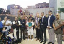 Andria – Quartiere S. M. Vetere, Parco Nanni: riqualificata area e giostre bimbi