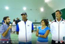 Andria – Presentato il nuovo staff tecnico del Circolo Tennis Coq d'Or