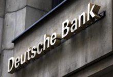 Trani- Deutsche Bank: chiusa indagine Indagati 5 ex top manager