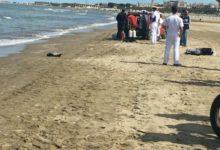 Barletta – Cadavere in mare.  Recuperato il corpo