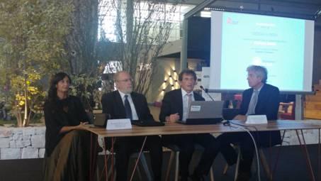 Bari fdl presentato il nuovo corso di laurea magistrale for Laurea magistrale design