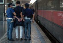 Controlli in stazione: Polizia ferroviaria arresta albanese residente nella BAT