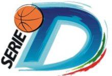 Sport-Basket, Domenica inizia il torneo di Serie D