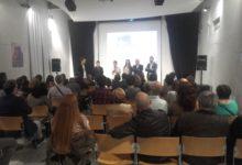"""Cultura – Andria: presentato all'Officina San Domenico il cortometraggio """"A domani"""""""