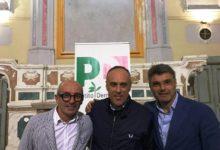 Bisceglie – Vito Boccia e' il nuovo segretario del PD