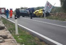 Andria – Incidente mortale nei pressi del Castel del Monte