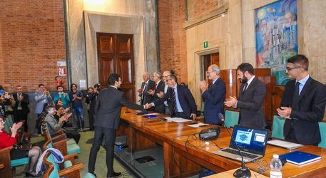 """Il barlettano Francesco Lanotte è il primo """"ingegnere bionico""""al mondo"""