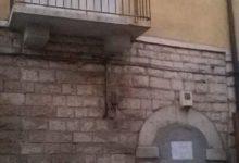 """Trani – Casa Bovio murata, De Simola: """"la miglior prevenzione è la Cultura"""""""