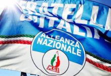 Barletta – Stella Mele diventa portavoce femminile di Fratelli d' Italia