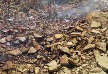 """Trani – Cava dei veleni, Bartucci: """"fumi dalle nefaste conseguenze ambientali e sanitarie"""""""
