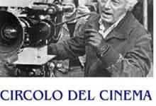 """Cultura-Questa sera c'è la presentazione del libro """"Tre mani di Cinema"""" al Circolo """"Dino Risi"""" di Trani"""