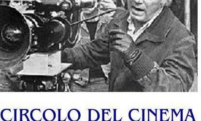 """Cultura-Questa sera inizia la nuova stagione del Circolo del cinema """"Dino Risi"""" di Trani"""