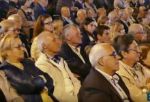 """VIDEO – Andria, 1^edizione della """"Festa dei nonni 2017"""". Un vero successo."""