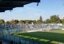 Fidelis Andria: Sconfitta dal Racing Fondi, confermato Mister Loseto