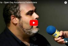 VIDEO – Andria: L'Accademia Musicale Federiciana ha aperto le sue porte con l'Open Day