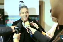 """VIDEOINTERVISTA – Beppe Fiorello ad Andria racconta il suo film """"Chi m'ha visto"""""""