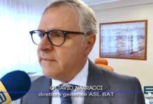 VIDEO. Andria – ASL BT: bilancio campagna vaccinale