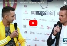 Saverio Zagaria –  Vi presentiamo l'Iron man andriese