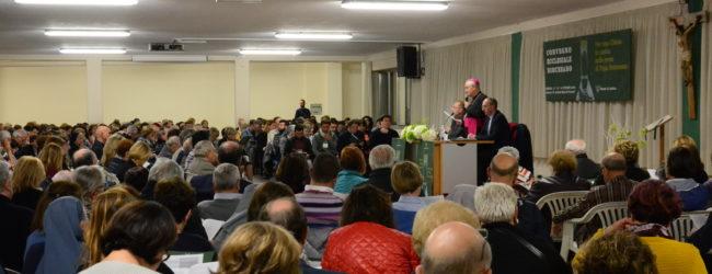 Andria  – Convegno Ecclesiale diocesano