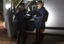 Trinitapoli – Commando armato assalta furgone sigarette