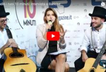 """VIDEO – """"Prenditi i tuoi 10 minuti"""" a ritmo di jazz manouche con i Bariche"""