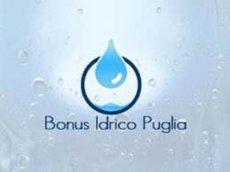 Bonus Idrico Puglia per le famiglie meno abbienti: domande entro il 31 dicembre 2017