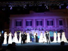Bisceglie – Un tripudio di applausi per il Fashion show di Sposi nel Borgo antico