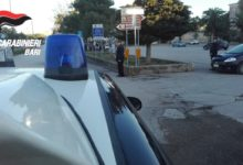 Andria – Carabinieri: sgominata l'officina del furto. Due arresti