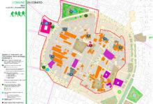 Corato – Approvazione Sisus: trasformazione del centro storico