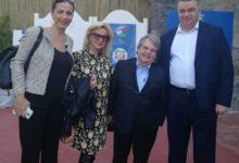 Andria – Laura Di Pilato e Giorgino alla convention di Forza Italia