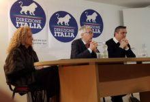 Andria – Direzione Italia ricostituisce il gruppo nel Consiglio comunale