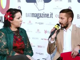 """VIDEO – """"Prenditi i tuoi 10 minuti"""": presentazione libro """"Il destino è femmina"""" di Mariantonietta Campobasso"""