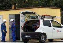 Andria – Contrada Montefaraone senza energia elettrica:  rubato il trasformatore