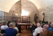 """Barletta; incontro sul bando regionale """"Community library"""""""