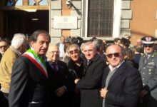 Intitolata al maresciallo Dicataldo la Casa Circondariale di Milano