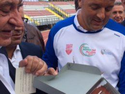 """Canne della Battaglia  e Puttilli """"impegni convergenti"""" di Cascella e Renzi"""