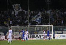 Calcio – Fidelis Andria, gli azzurri soffrono di pareggite. 1-1 contro il Monopoli